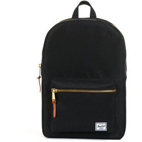Herschel Settlement Mid-Volume Backpack black